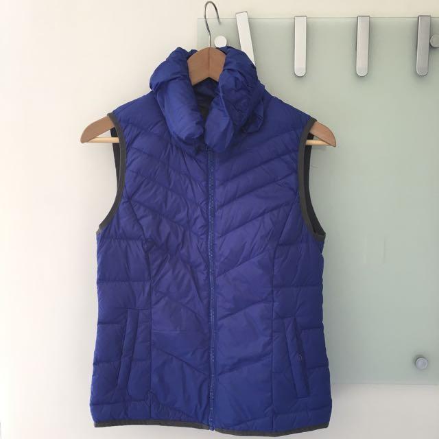 Esprit down vest