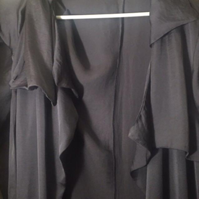 EUC Naked Wardrobe Dusters