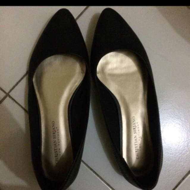 Flatshoes by Payless
