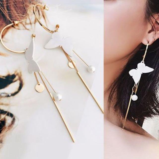 Florentine Earrings