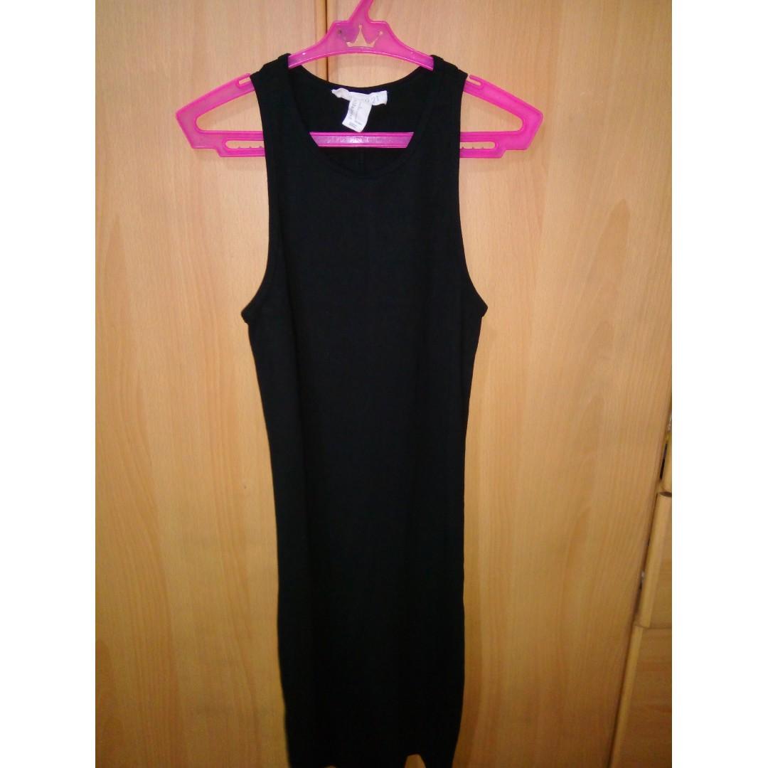 Forever21 sleeveless dress