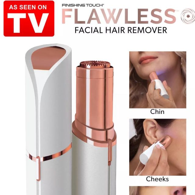 Free📮Flawless hair removal kit