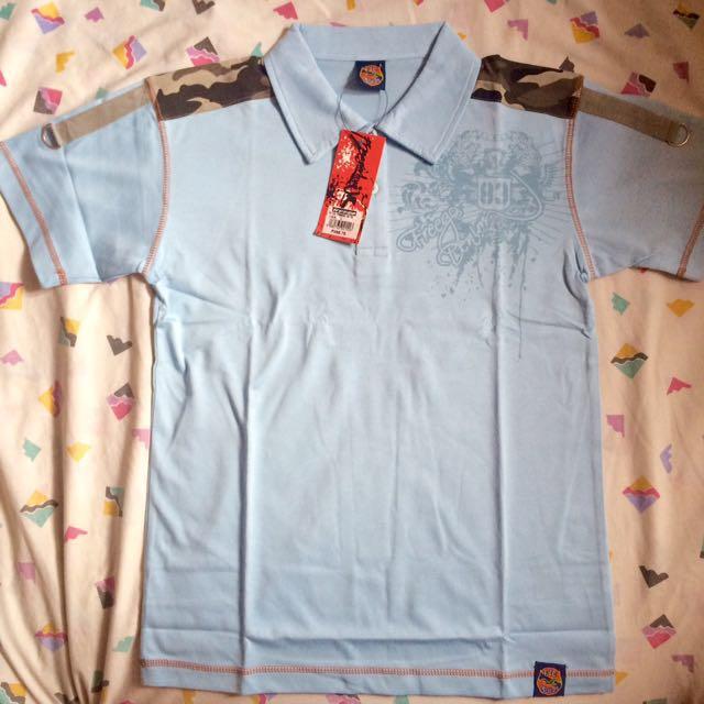 Freego Polo Shirt for Boys