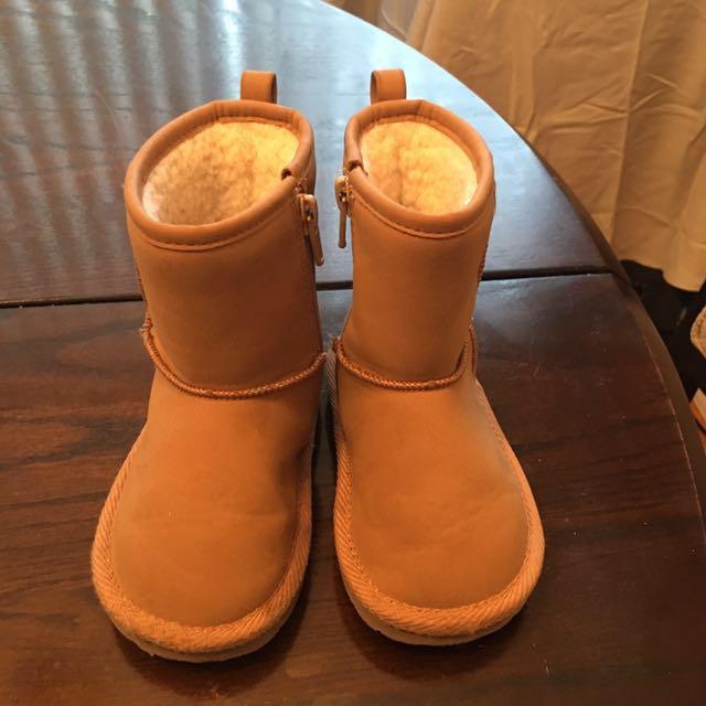 GAP girls boots