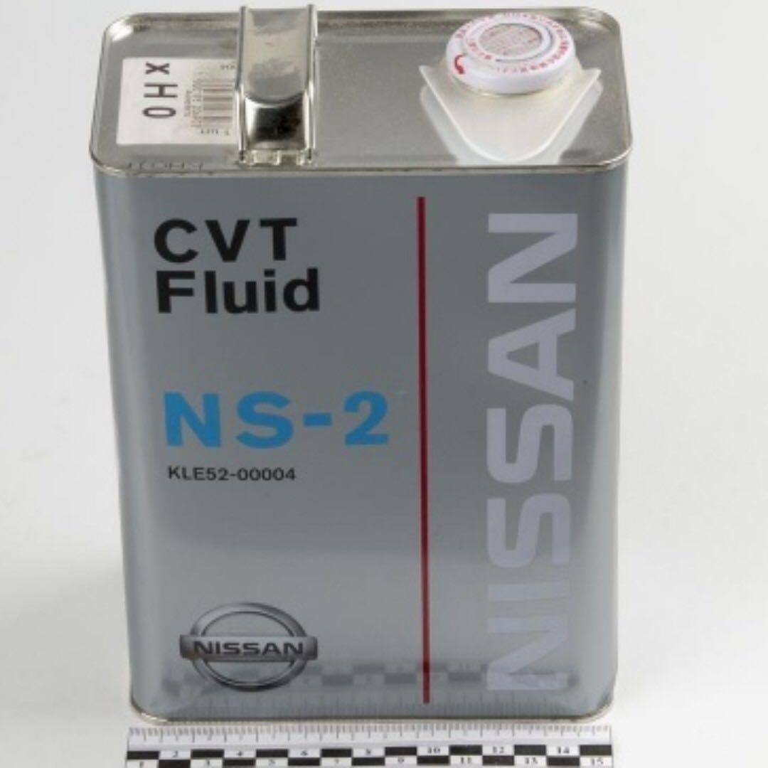 GENUINE NISSAN CVT NS2 (4L) 2008-2012 CARS, Car Accessories