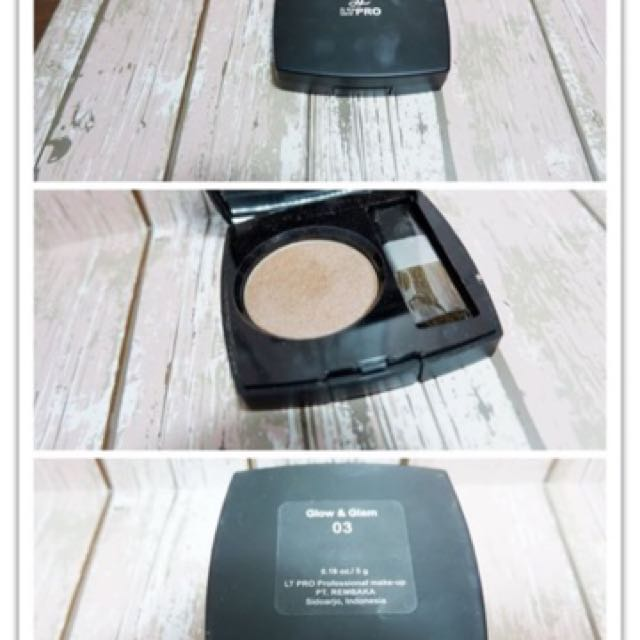 Glow and glam lt pro