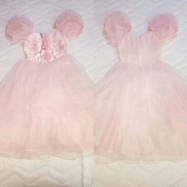 Gowns for kids!