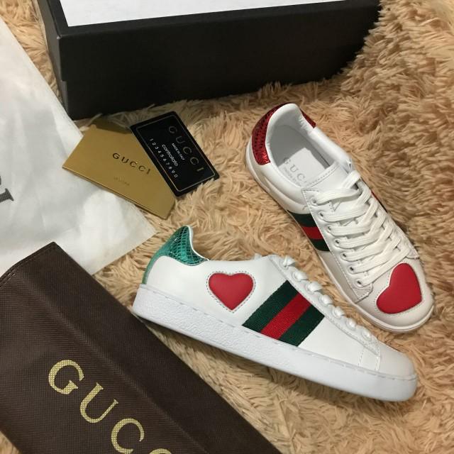 Gucci Shoes Overruns
