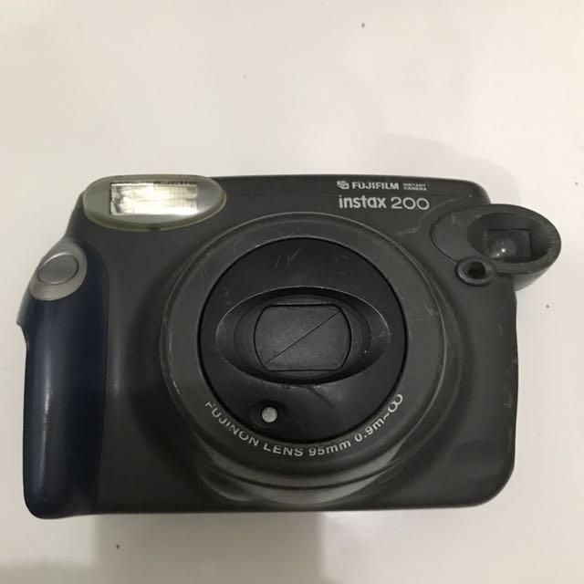 Instax polaroid wide (BACA DESKRIPSI)