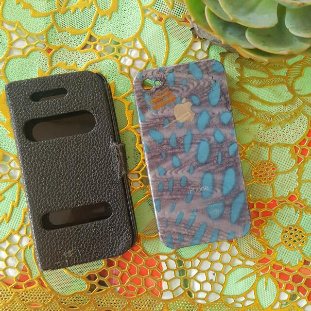Iphone 4/4s Case 2for80