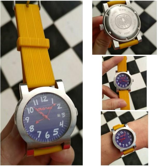 Jam tangan marco