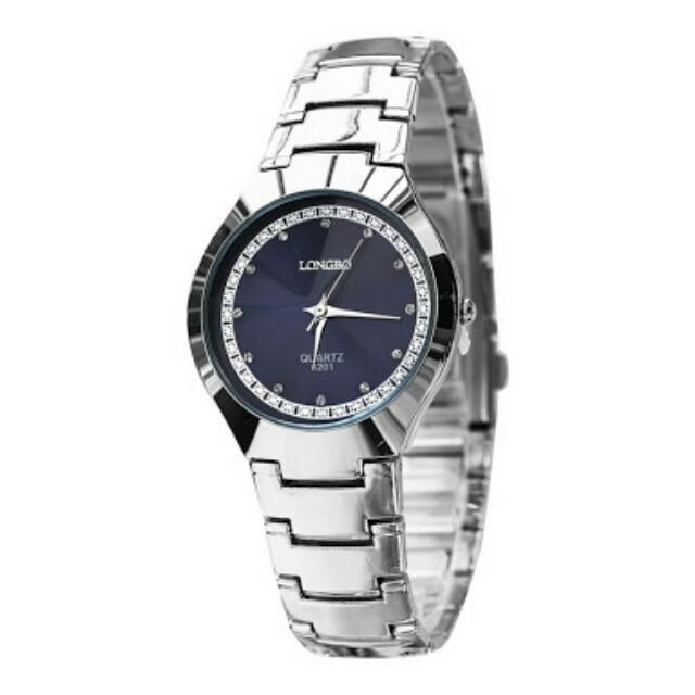 Jam tangan merk longbo