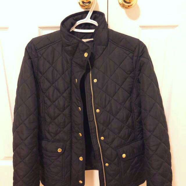 J.CREW womens jacket