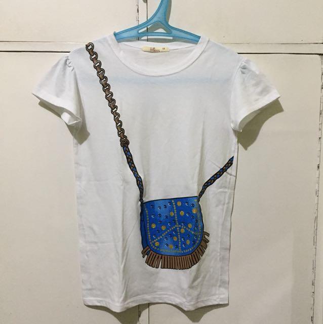 Justees shirt