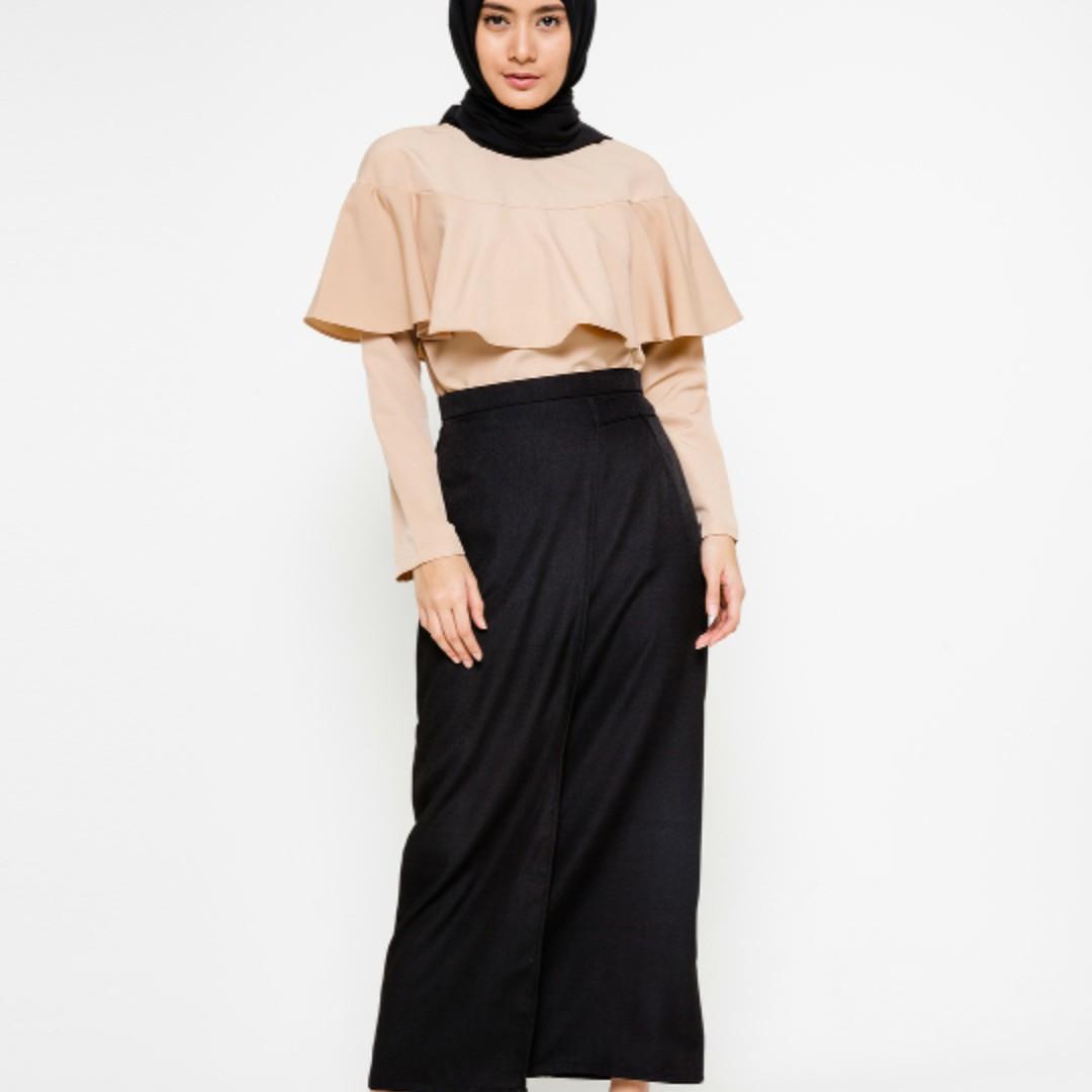 Kaza Skirt from Jenahara