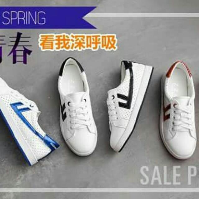 Korean Shoes