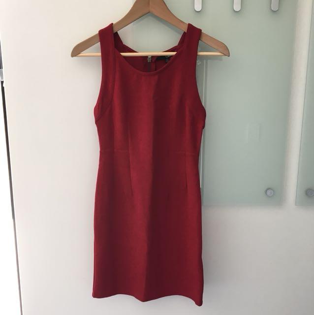 Ladakh Mini Dress