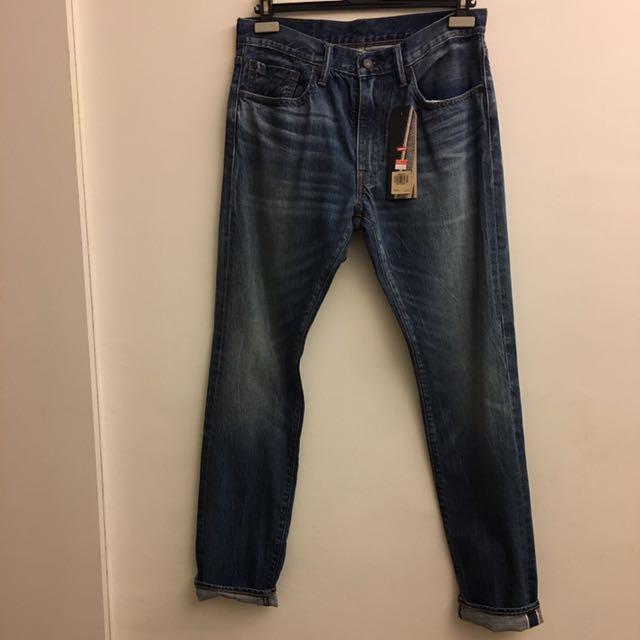 Levi's 505牛仔褲