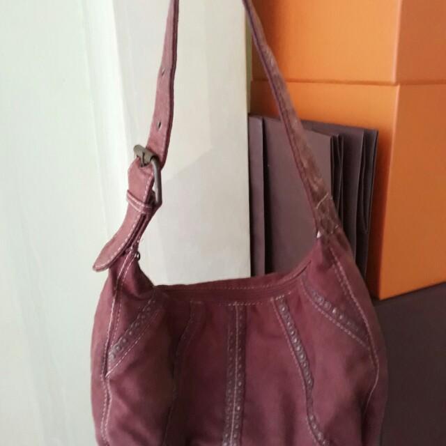 Levi's soft bag