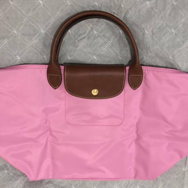 Longchamp original(dijual cepat)