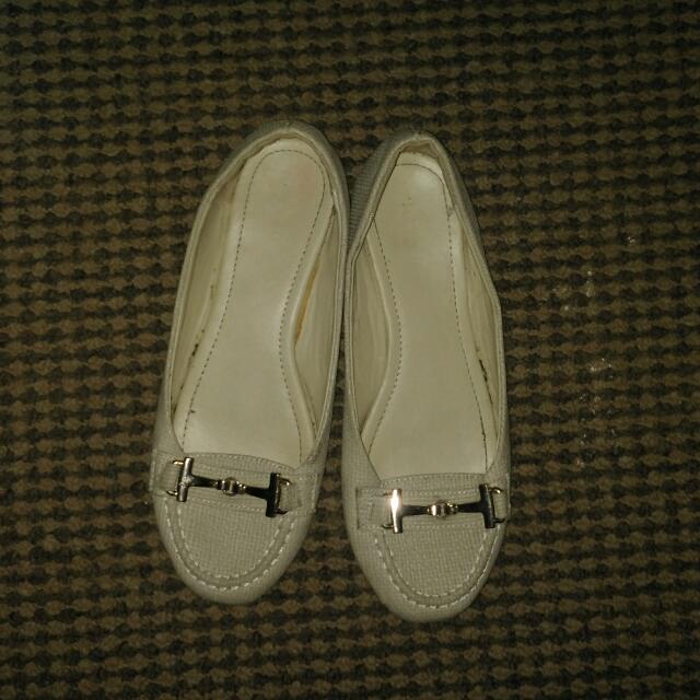 Mitju Flat Shoes