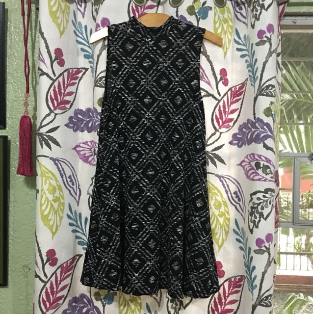 New look cotton dress