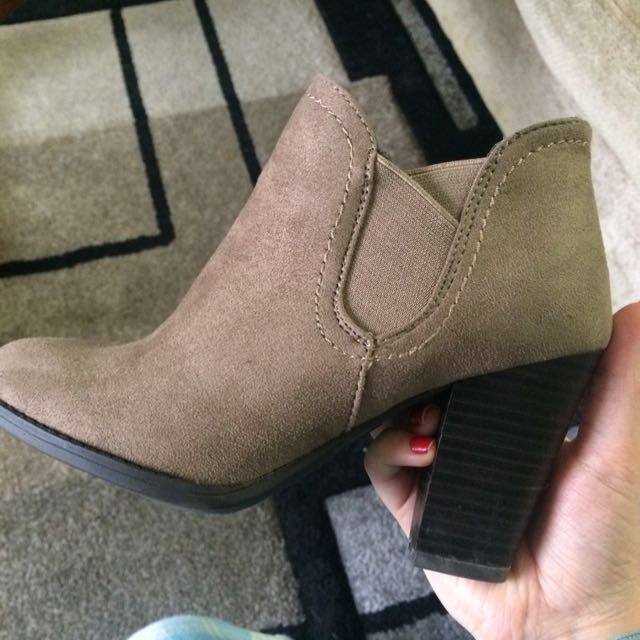 NEW SOFTMOC BOOTS REPRICED