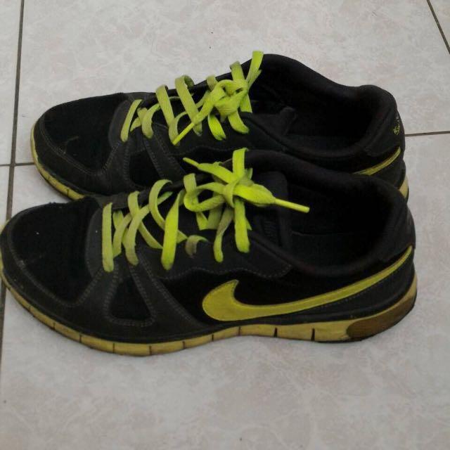 Nike 運動鞋 跑鞋 慢跑鞋 布鞋