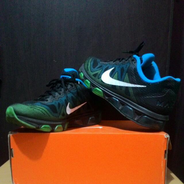 Nike Air Max Tailwind7 (Authentic)