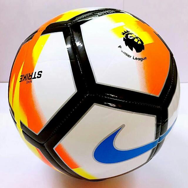 1b37debba5955 NIKE STRIKE futsal ball