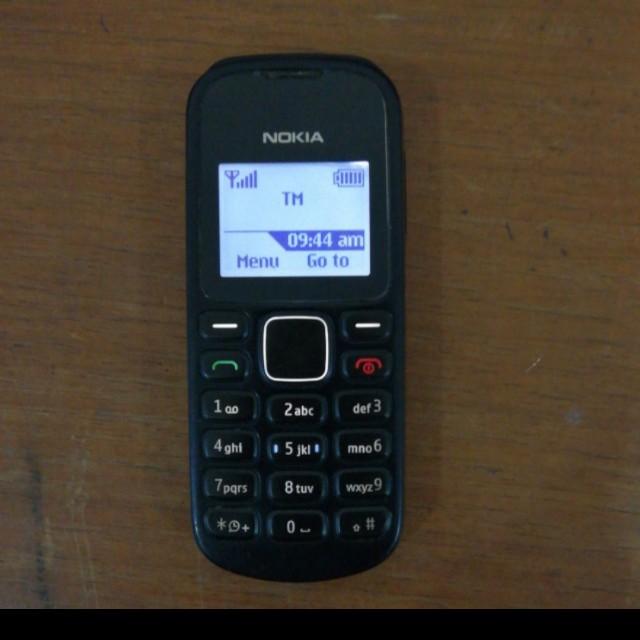 NOKIA BASIC PHONE