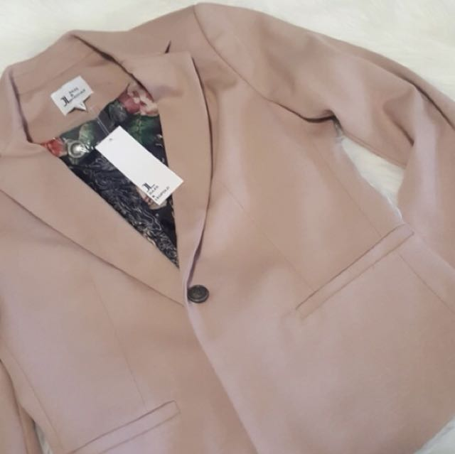 NWT Jules and leopold blazer