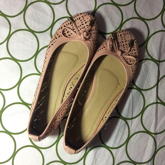 Parisian Doll Shoes