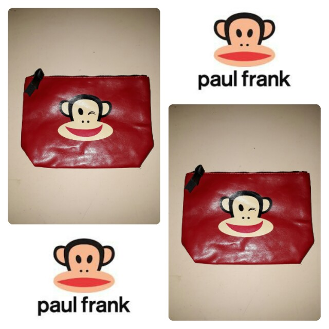 Paul Frank & Innisfree Make up Pouch