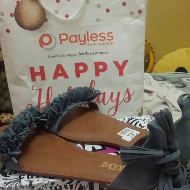 Payless (BRASH)