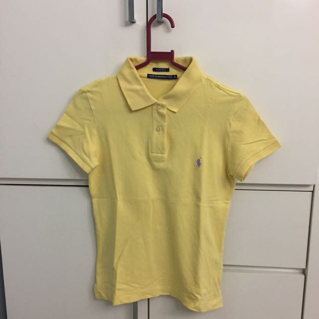 Polo Top Slim Fit