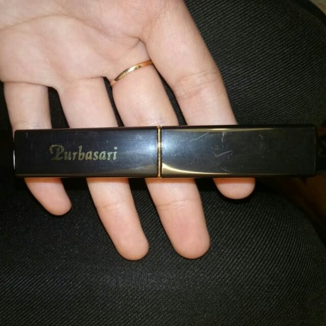 Purbasari Matte Lipstick 92 Rose