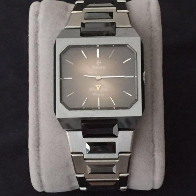 Rare Rado vintage Watch
