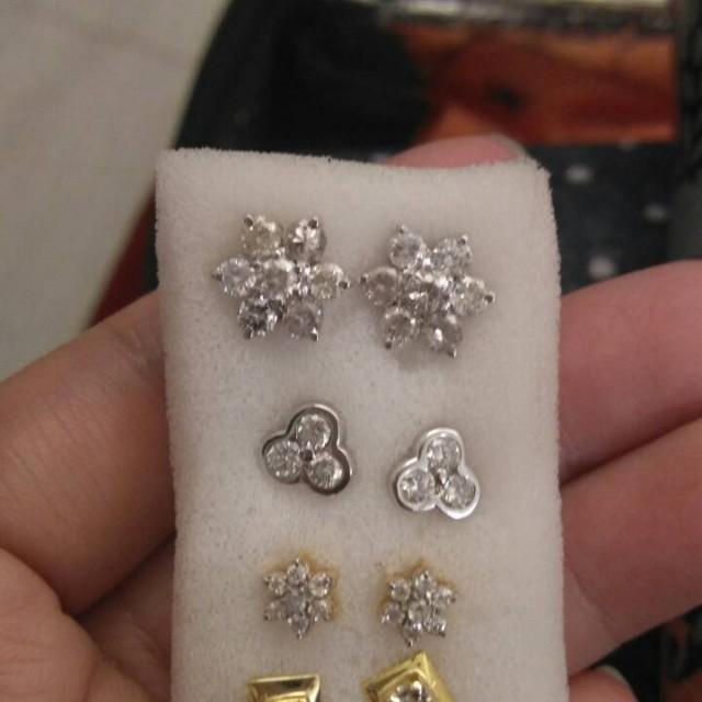 Real Diamonds in a Cheaper Price