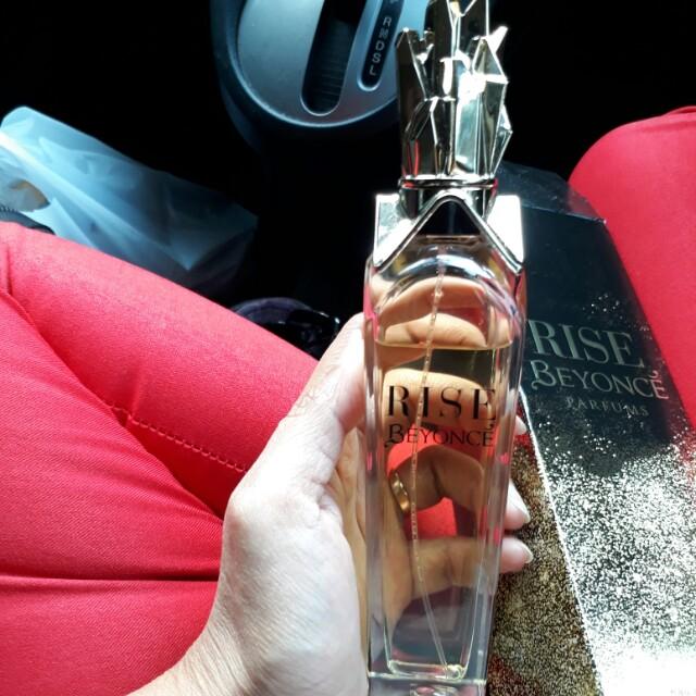 Rise Beyonce Parfume original
