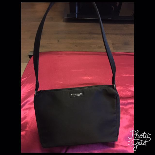 Sale‼️ Authentic Kate Spade Nylon Bag