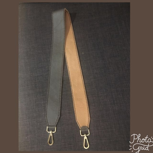 Sale‼️ Leather Bag Strap