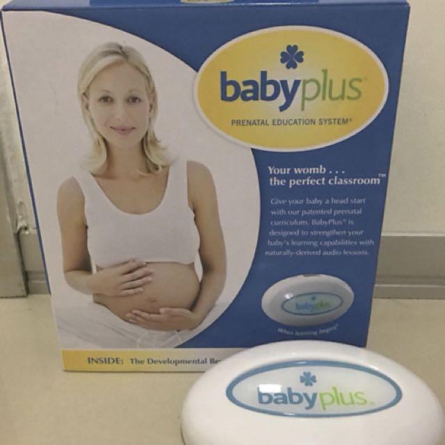 Sewa babyplus / baby plus