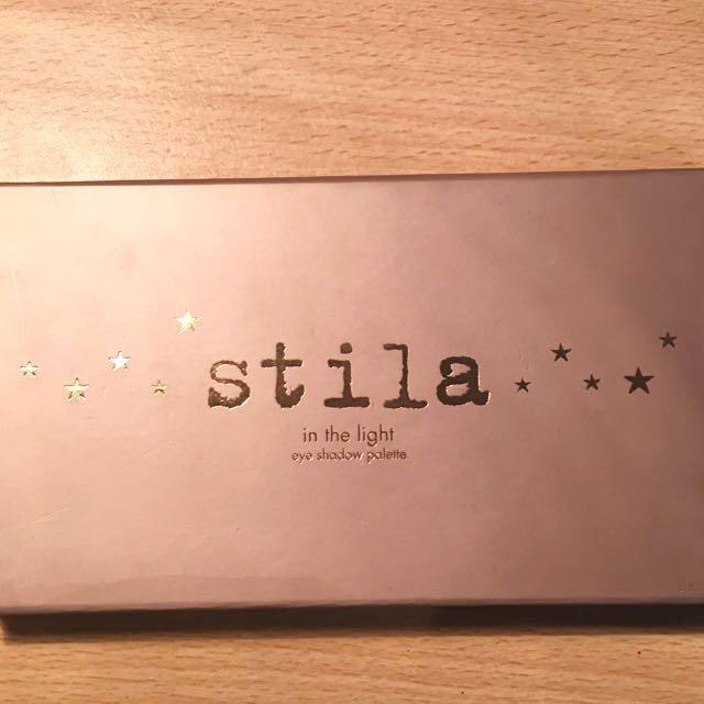 Stila In The Night Palette