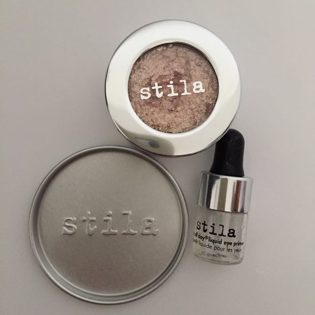 STILA Magnificent Metal Foils Finish Eye Shadow