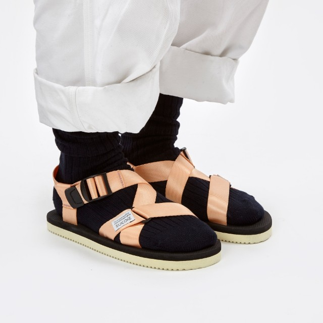 SUICOKE Chin2 sandals Hot Sale Sneakernews Online In China Discount Best Sale Cheap Sale Low Shipping HsdAzg