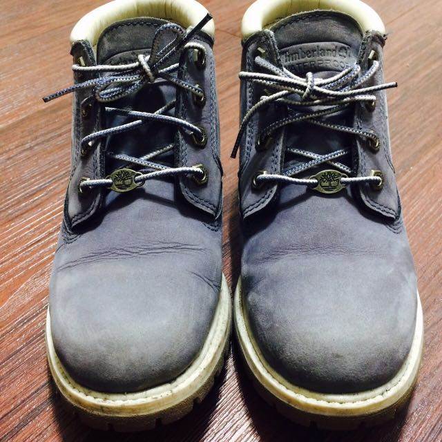 Timberland 登山鞋 休閒鞋