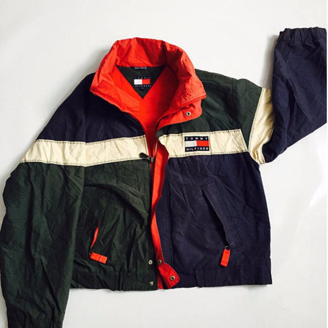 Tommy Hilfiger RARE Vintage Jacket