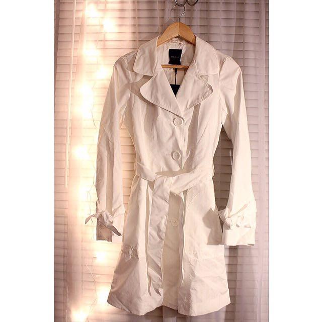 Vero Moda Trench Coat