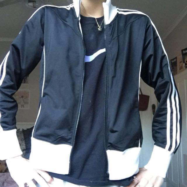 (Vintage) adidas jacket